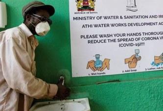Coronavirus en Afrique de l'Ouest: Le Burkina Faso est le pays qui compte le plus de décès