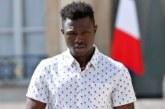 France: Mamadou Gassama ne fait plus partie des Sapeur-pompiers
