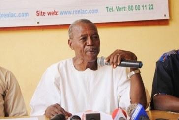 Burkina/Coronavirus : Le Réseau anti-corruption réclame «une gestion transparente des ressources mobilisées»