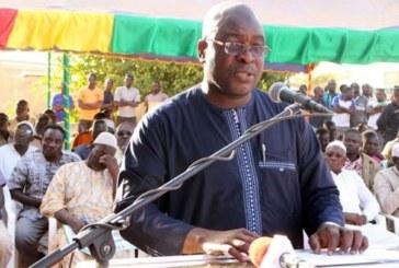 Coronavirus au Burkina Faso: Adresse du président de la Faîtière unique des transporteurs routier aux acteurs du transporteurs du Burkina Faso