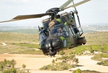 Un hélicoptère malien de contre-insurrection s'écrase à Sévaré