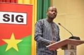 Coronavirus au Burkina Faso; Faut-il craindre une année blanche? Pas du tout! (Pr Stanislas Ouaro,Ministre de l'education nation nationale)