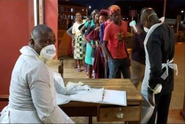 Ouganda/COVID-19 : les patients en quarantaine entretiennent des rapports sexuels, le gouvernement s'inquiète