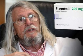 Didier Raoult : « L'Afrique tropicale est relativement protégée du Coronavirus »