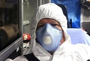 Covid-19:L'Ambassadeur américain Andrew Young évacué à Washington