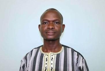 Ministère du Commerce, de l'Industrie et de l'Artisanat du Burkina Faso: Note triste, décès du Directeur Général de la Réglementation et du contrôle des prix