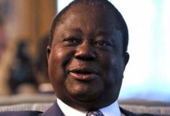 Convention d'investiture du Pdci: Bédié déclaré éligible, le dossier de KKB rejeté