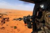 Barkhane : Opérations Aériennes Dans Le Nord Burkina Faso.