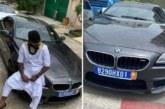 Une voiture de DJ Arafat enlevée frauduleusement de chez Hamed Bakayoko et mise en vente sur un parc auto : Les révélations du notaire et des mis en cause