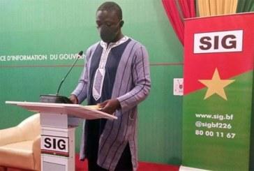 Coronavirus au Burkina Faso: Ouagadougou, le 22 mai 2020: 2 nouveaux cas confirmés tous importés