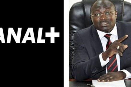 Canal+ Burkina contre Prosat : Fausses rumeurs sur Eddie komboïgo, un avocat de Canal+ indigné de son client jette l'éponge et se déporte du dossier