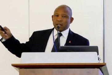Moeketsi Majoro, nouveau Premier ministre du Lesotho après la démission de Thabane