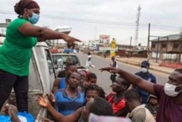 Ghana – Coronavirus: plus 600 nouveaux cas confirmés en 48 heures
