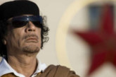 Arabie Saoudite : quand Kadhafi évoquait un remplacement à la tête du royaume