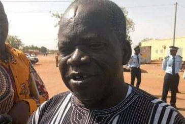 Nécrologie –Boucledu Mouhoun : Décès  de Moumoula Arsène Kayaba, directeur régional de la communication