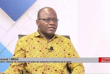 Coronavirus au Burkina Faso: Les Ministres ont tous refusé de se faire hospitaliser à Tengadogo (Docteur Bertrand Meda)