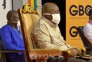 Ghana : Akufo Addo, le Covid-19 pas un alibi pour prolonger le mandat