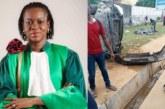 Côte d'Ivoire : Décès tragique par accident de la pédiatre, Professeur Laurence Adonis-Koffy et sa famille ; le Procureur livre des détails du drame