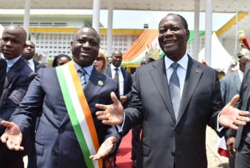 Côte d'Ivoire: Soro-Ouattara, l'année de la rupture