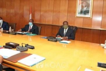 Côte d'Ivoire : L'Etat prendra en charge deux mois de salaire de 20326 licenciés du Coronavirus