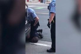 Insoutenable et inhumain: Des policiers US tuent un Noir lors d'une interpellation (vidéo)