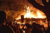 Minneapolis en feu après la mort de George Floyd