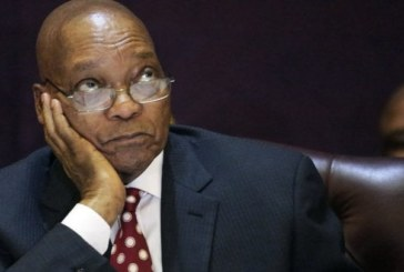 Afrique du Sud : le procès de l'ex-président Zuma de nouveau reporté