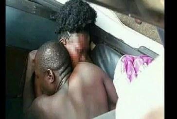 Nigeria: deux étudiants trouvent la mort en plein ébats sexuels
