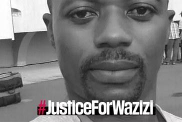 Cameroun: l'armée confirme la mort en détention du journaliste Samuel Wazizi