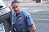 Qui est Derek Chauvin le policier blanc accusé de la mort de George Floyd ?