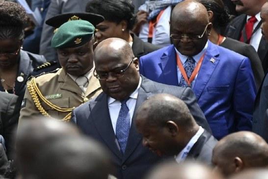 RDC : morts en série au sommet de l'Etat et rumeurs d'empoisonnement