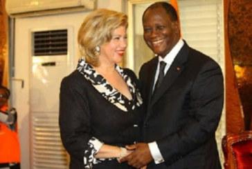 Sexe, Pouvoir et Argent : Quand Dominique Folloroux Ouattara manipule les nègres