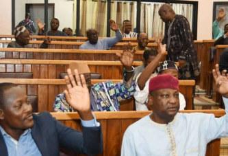 Difficultés liées à l'élection des maires : les députés modifient deux dispositions du code électoral