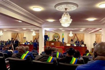 L'homosexualité : le parlement gabonais pose un acte fort