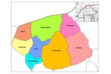 Burkina Faso: 07 terroristes neutralisés, un véhicule, des motos et une importante quantité d'armes et de munitions récupérés à Kelbo dans le Soum