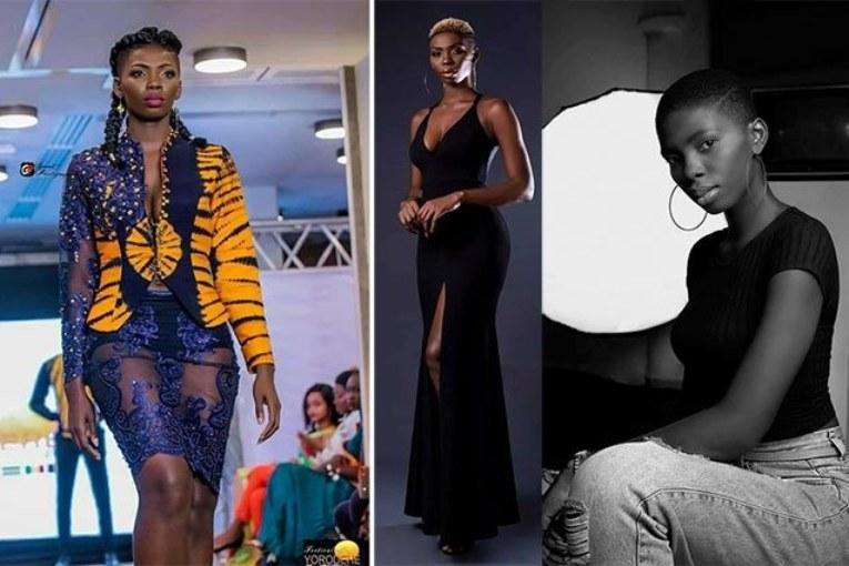 Carnet noir: décès de Lara Brou, étoile montante de la mode ivoirienne