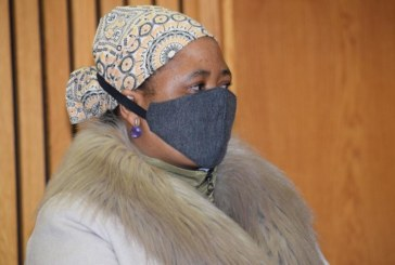 Lesotho : libération conditionnelle de l'épouse de l'ex-Premier ministre inculpée de meurtre