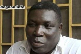 Confidence : le Togo est en train de tuer Nibombe Wake