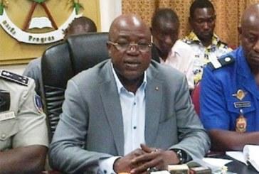 Burkina Faso: L'ex chef de corps du RSP nommé au Secrétariat général de la défense nationale
