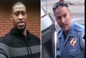 États-Unis : la mort de George Floyd requalifiée en «meurtre», les quatre policiers inculpés