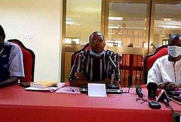 Burkina Faso: Après la mort suspecte de 12 prévenus à Tanwalbougou, le procureur ordonne la libération de 8 personnes détenues