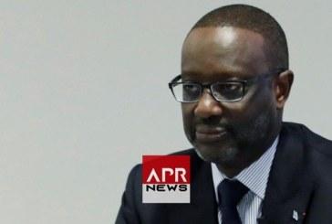 Côte d'Ivoire : présidentielle 2020, Tidjane Thiam arrive à Abidjan…