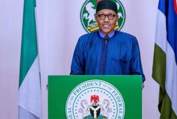 Eco: le président nigérian évoque un risque de dislocation de la Cédéao