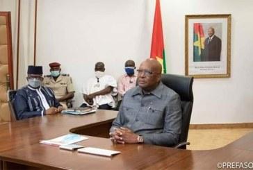 Sommet mondial sur la vaccination : le Burkina Faso contribue à hauteur d'un million de dollars à la reconstitution des fonds pour la vaccination.