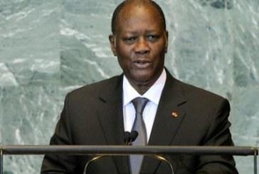 Après le décès de Gon Coulibaly, le mouvement RHDP Espérance en appelle à Ouattara