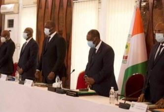Menaces terroristes en Côte d'Ivoire: Le gouvernement autorise la création d'une zone opérationnelle au Nord du pays