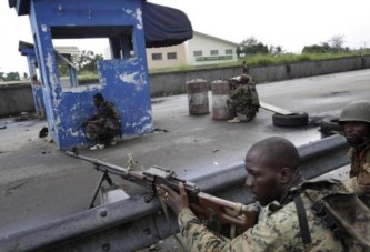 Un cadre de GPS dévoile la source de financement des armes achetées pour combattre Gbagbo