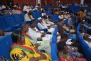 Burkina : le projet de prorogation du mandat des députés entraine une levée de boucliers