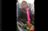 Annoncée morte, la basketteuse Malienne Kadidia Samaké est bien vivante !