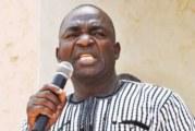 Burkina/IUTS : «Nous allons imposer le recul au gouvernement» (Bassolma Bazié)